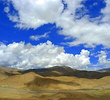 Tibet- The last Holy Place in the World! by Tour888