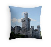 Blackrock Throw Pillow