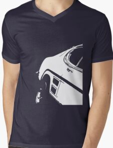 Mk1 Capri Detail Mens V-Neck T-Shirt