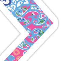 Sigma Lilly Sticker