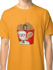 KFC Chicken Ashton Classic T-Shirt