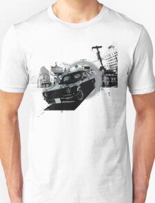 Urban Escort Mk2 T-Shirt