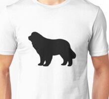 Newfoundland Dog Unisex T-Shirt