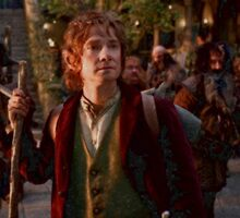 Bilbo Baggins  by LukeN05