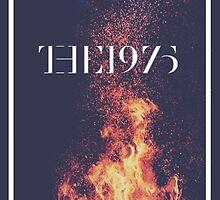 THE 1975 - FIRE by splxcity