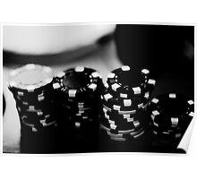 Poker time Poster