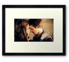 Glorious Ponds Framed Print