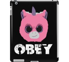 Cult of the Evil Unicorn iPad Case/Skin