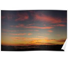 Beautiful Dawn Poster
