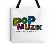 Everybody Talk About.... Tote Bag