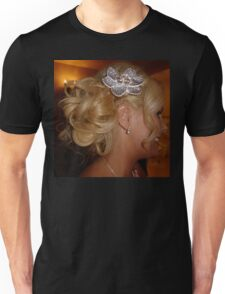 The Beautiful Bride Unisex T-Shirt