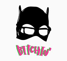 Ghost World Bitchin' Womens Fitted T-Shirt