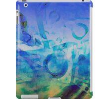 Debris iPad Case/Skin