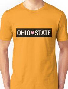 OSU Brandy Sign Unisex T-Shirt