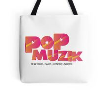 Everybody Talk About... Tote Bag