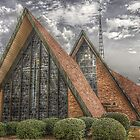 St James by JGetsinger