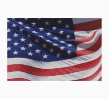 American Flag by spookydooky