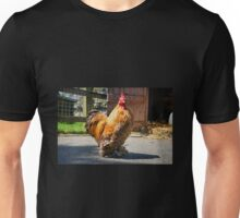 Come Roost Awhile Unisex T-Shirt