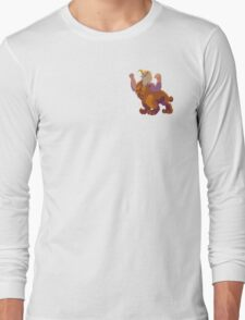 A MANLY SHIRT FOR MANLY MEN Long Sleeve T-Shirt