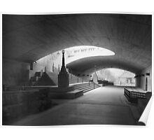 under rideau Poster