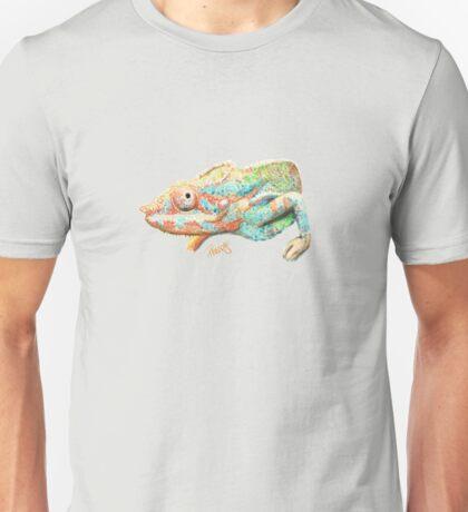 Panther Chameleon Ensho Unisex T-Shirt