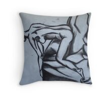 Kate 2 Throw Pillow