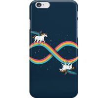 Infinite Magic! iPhone Case/Skin