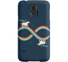 Infinite Magic! Samsung Galaxy Case/Skin