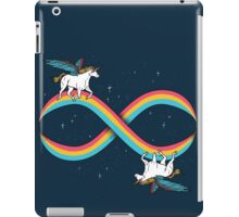 Infinite Magic! iPad Case/Skin