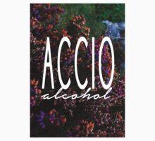 Accio Alcohol T-Shirt