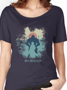 That Which is Lost Vr.2  Women's Relaxed Fit T-Shirt