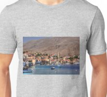 View from the Hotel Unisex T-Shirt