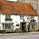 Pickwicks Bar  - Helmsley by Trevor Kersley