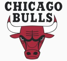 Chicago Bulls by Tri  widiyanto