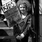 Kids against killing by elisabeth tainsh
