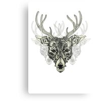 Noble Heart Metal Print