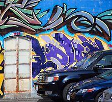 #10 Graffito by John Schneider