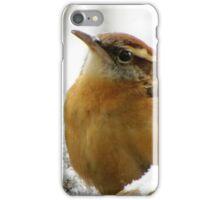 Little Wren iPhone Case/Skin