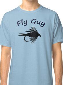 Fly Guy  - Fly Fishing T-shirt Classic T-Shirt