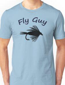 Fly Guy  - Fly Fishing T-shirt T-Shirt