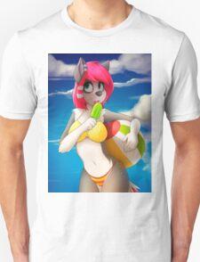 Rikki's summer T-Shirt