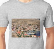 The Water Boat Unisex T-Shirt