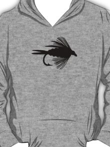 Simply Fly  - Fly Fishing T-shirt T-Shirt