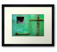 OnePhotoPerDay series: 081 by L. Framed Print
