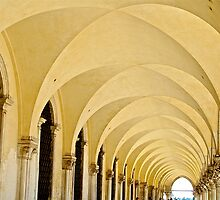 Palazzo Ducale di Venezia by Monty Fowler