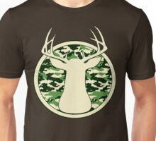 Trophy Buck Unisex T-Shirt