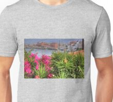 The only Hotel on Halki Unisex T-Shirt