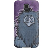 Gus - Hitchhiking Ghost - The Haunted Mansion Samsung Galaxy Case/Skin