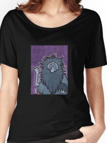 Gus - Hitchhiking Ghost - The Haunted Mansion Women's Relaxed Fit T-Shirt