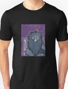 Gus - Hitchhiking Ghost - The Haunted Mansion T-Shirt